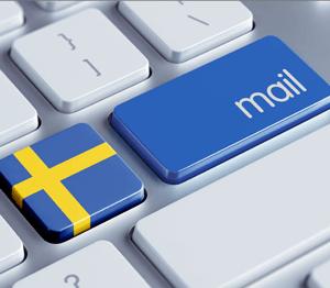 Bleiben Sie Informiert über Schweden, mit dem Newsletter der Schwedenstube