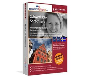 """Schwedisch lernen leicht gemacht mit den """"schnell die schwedische Sprache lernen"""" Kursen der Schwedenstube"""