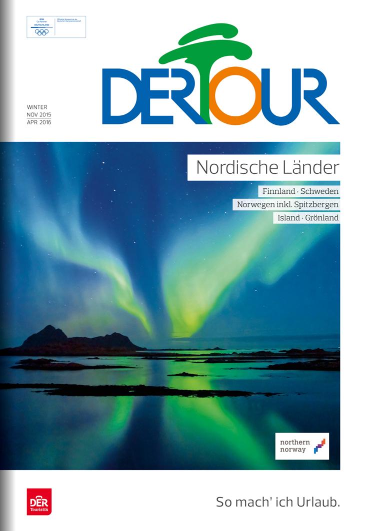DerTour-Katalog